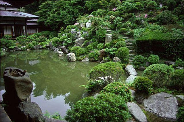 Giardini Zen Immagini