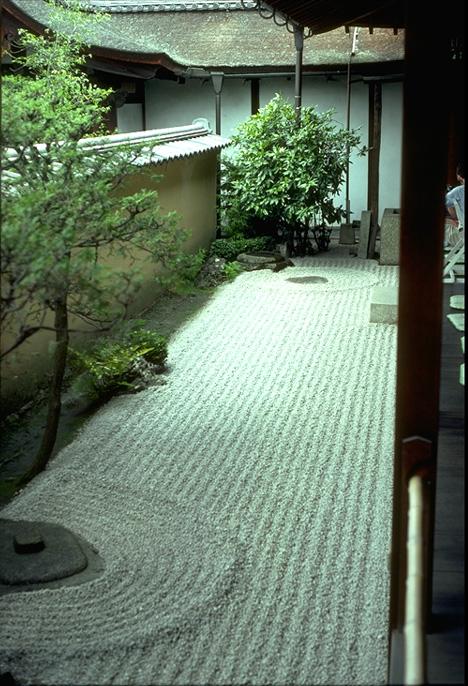 Guida Al Giardino Zen : Giardini zen immagini
